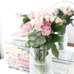 Debenhams Flowers 1