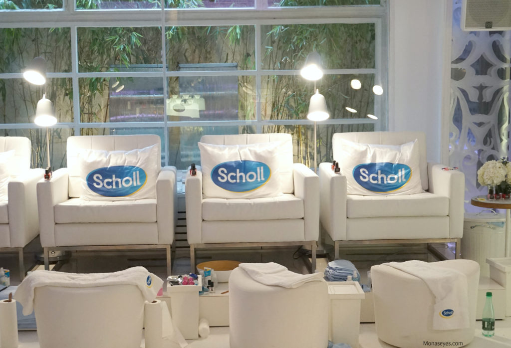 scholl chairs