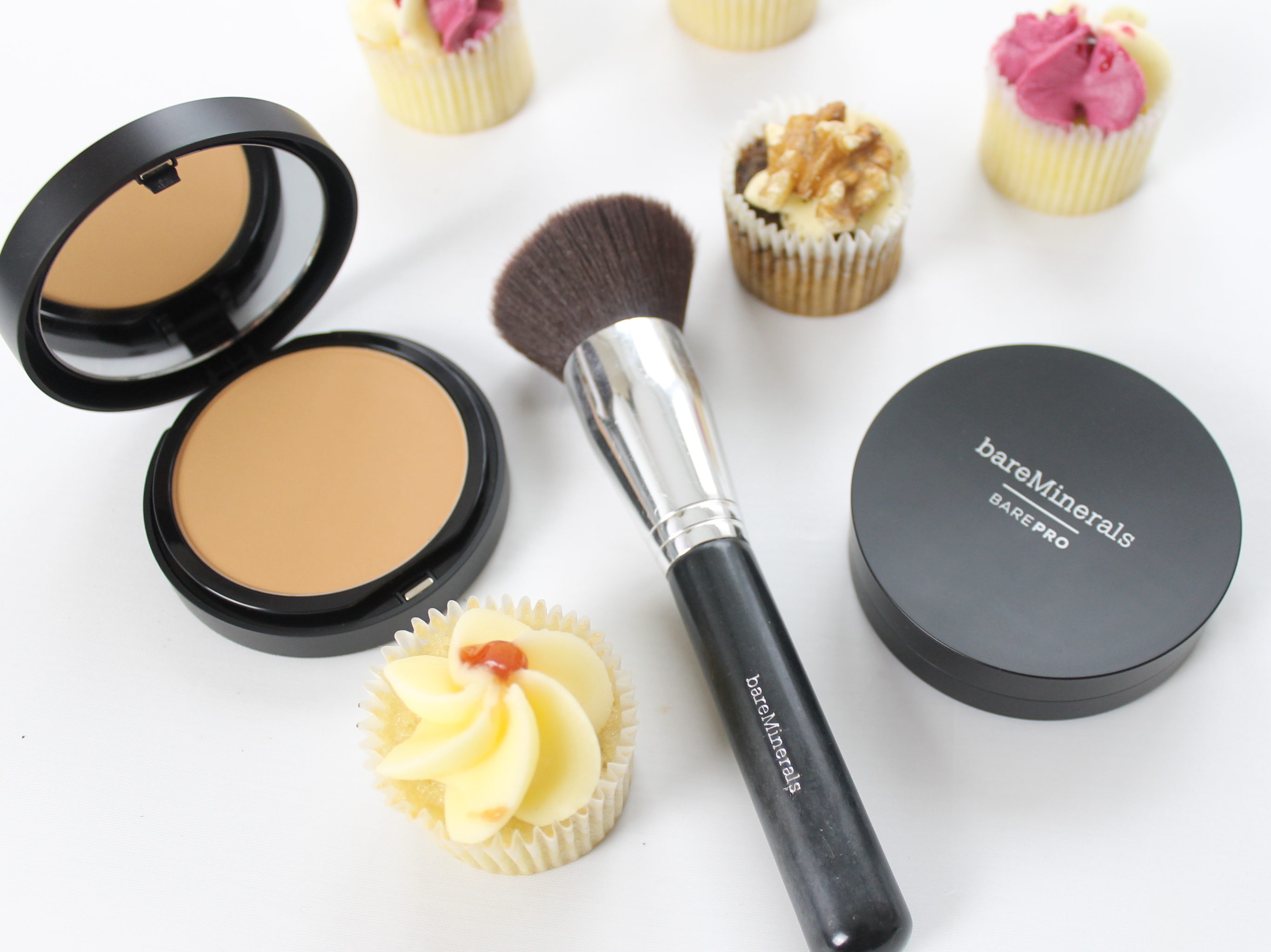 bareMinerals Bare Pro Foundation Review - Through Mona's Eyes