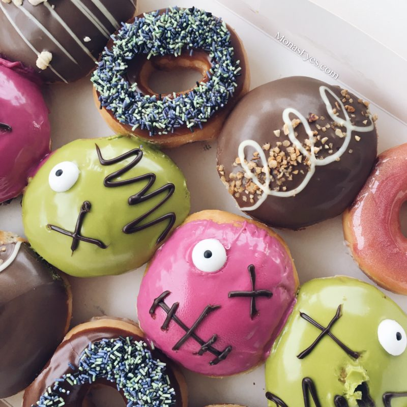 what is the alternative courses of action of krispy kreme doughnuts A case analysis on krispy kreme doughnuts inc explore alternative courses of action 1 documents similar to krispy kreme case study.
