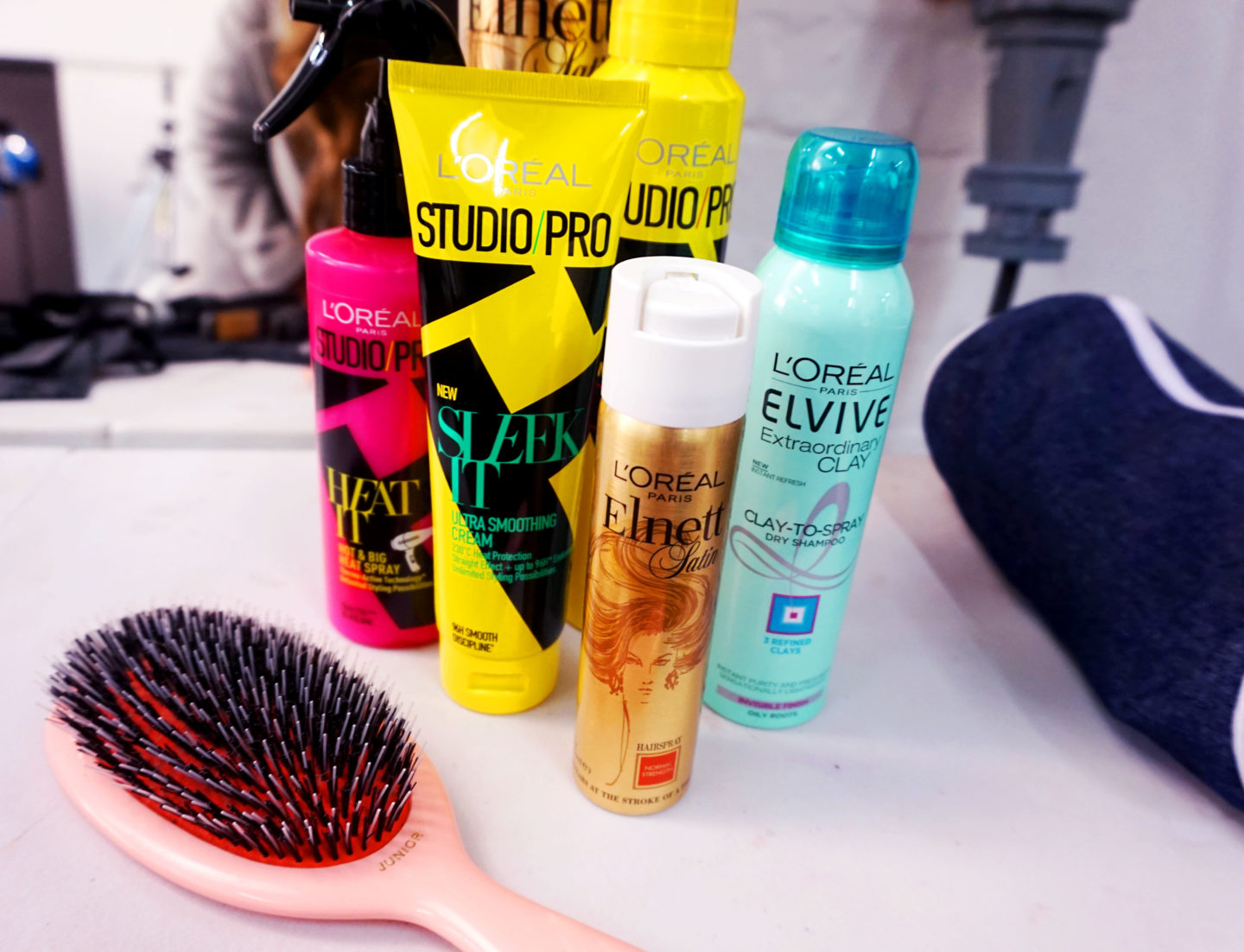 L'Oreal Paris Hair products
