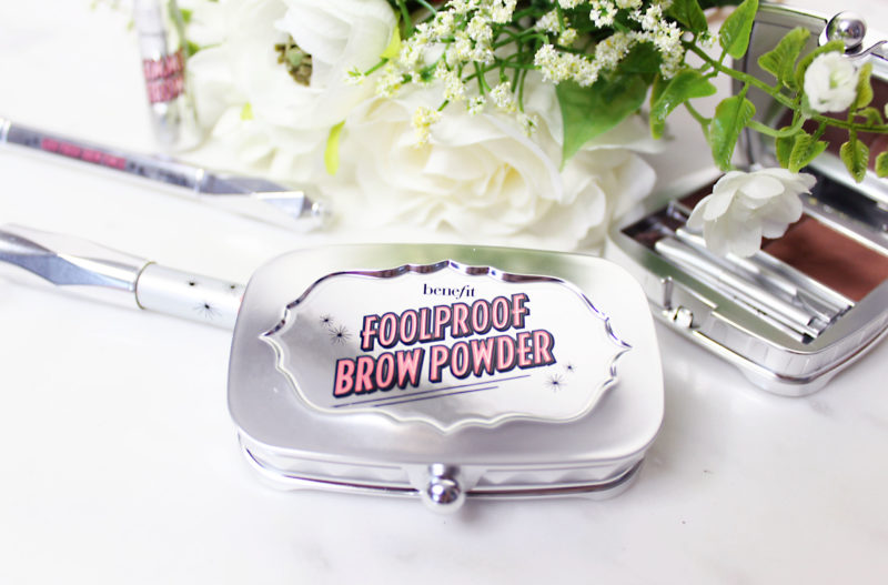 Benefit Fool Proof Powder
