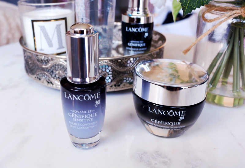 Lancome Advanced Genifique Sensitive Serum